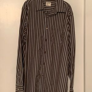 🌜Old Navy Striped Button-Down Shirt🌛